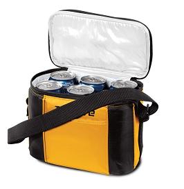 Cedar Vine Insulated 6 Pack Cooler